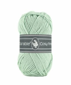 Durable Cosy Fine, mint, 2137