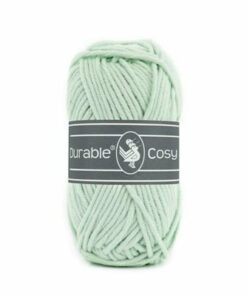 Durable Cosy, mint, 2137
