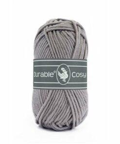 Durable Cosy, licht grijs, 2231